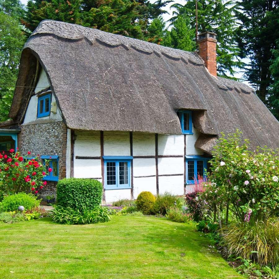 Quel est ton type de maison ?