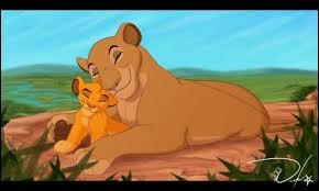 """Dans le """"Roi Lion"""", la mère de Simba s'appelle Sarabi."""