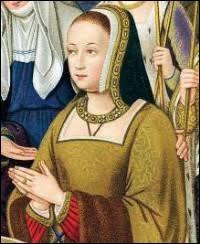 Anne de Bretagne épousa deux rois de France.