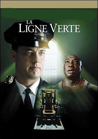 """Qui est l'écrivain de """"La Ligne verte"""" ?"""