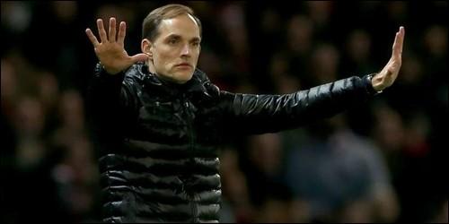 Qui est en ce moment le manager du Paris Saint Germain ?