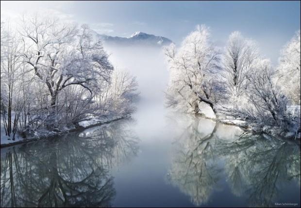 """Dans la chanson de Jean-Pierre Ferland """"Je reviens chez nous"""", où a-t-il neigé ?"""