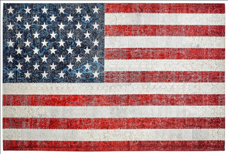 Quel pays compte 50 étoiles dans son drapeau ?