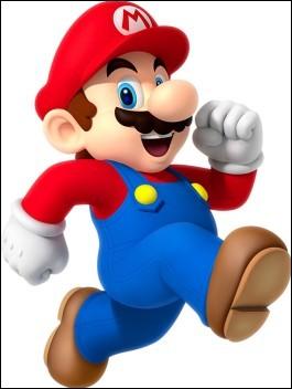 Dans quel jeu, parmi ceux-ci, pouvait-on voir Mario parler ?