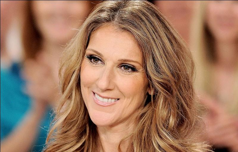 """Qui a écrit """"On ne change pas"""" pour Céline Dion ?"""