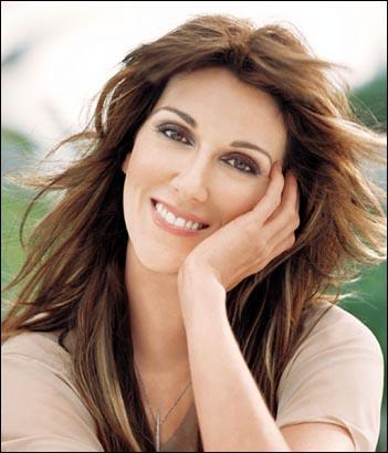 Laquelle de ces chansons de Céline Dion n'a-t-il pas écrite ?
