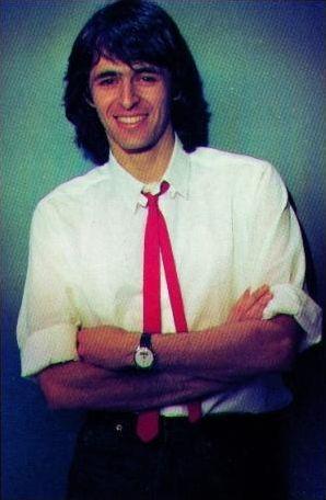 Chanteur - Jean-Jacques Goldman