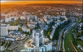 """""""Chișinău"""" est ma capitale."""