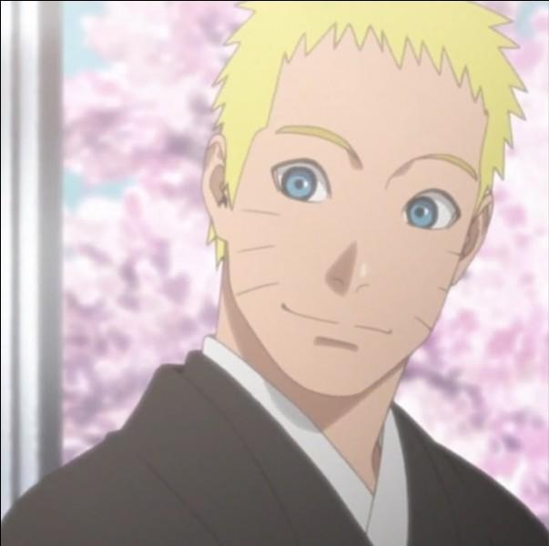 Naruto a toujours été amoureux de Sakura, mais qui épouse-t-il à la fin ?