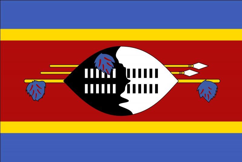 Quelle est la capitale du Swaziland ?