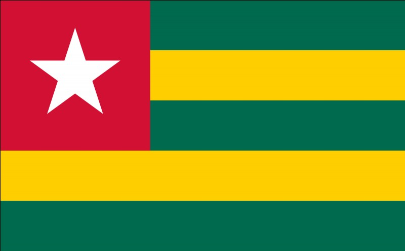 Quelle est la capitale du Togo ?