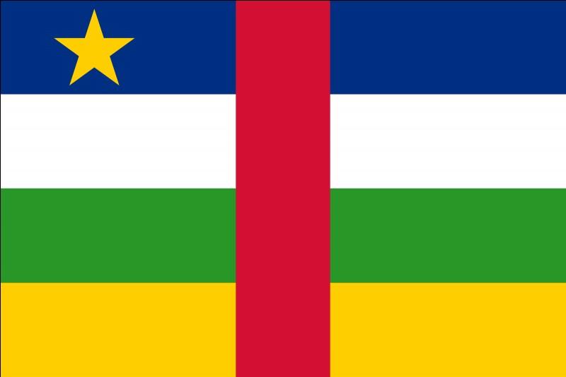 Quelle est la capitale de la République centrafricaine ?