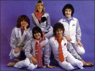 Chanteurs français des années 70