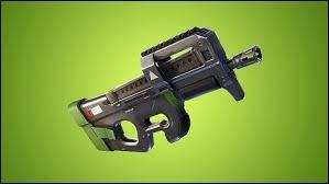 Quelles raretés a cette arme ?