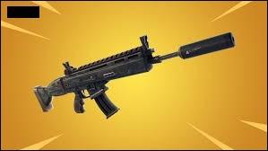 Quelles raretés à cette arme ?
