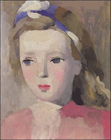 """Qui a fait le portrait de la """"Jeune Fille au ruban bleu"""" ?"""