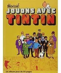 Qui sera le plus rapide à répondre ? (4) (albums de Tintin)