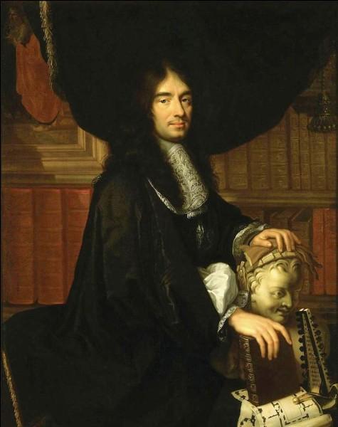Combien de contes comporte le recueil du célèbre Charles Perrault ?