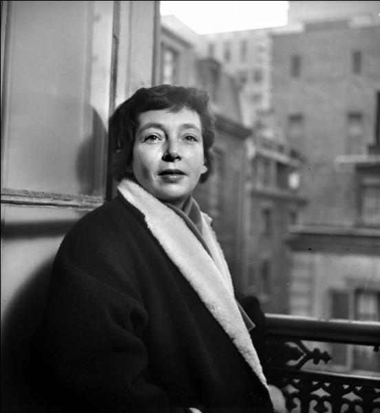 Quel est le titre du plus grand succès littéraire de Marguerite Duras ?