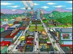 Dans quelle ville vivent les Simpson ?