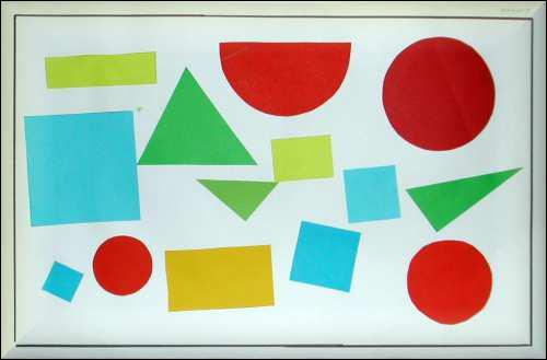 L'octogone est une figure géométrique qui comporte huit côtés.
