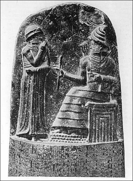 Il y a 4000 ans, les Babyloniens payaient leurs impôts sous forme de dattes.