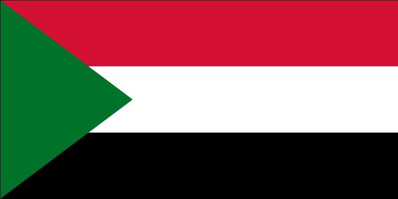 Citez une langue officielle du Soudan !