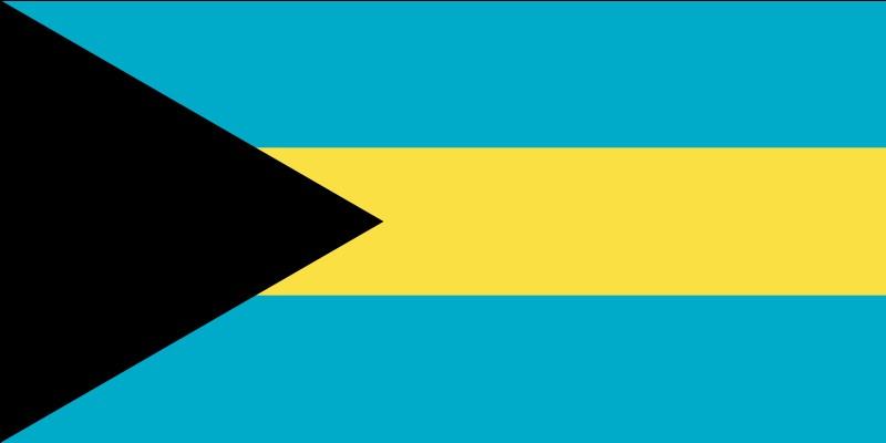 Citez une langue officielle des Bahamas !