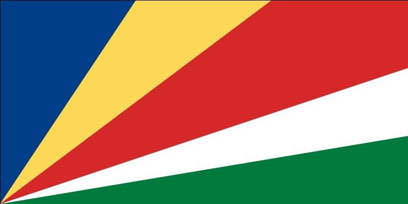 Citez une langue officielle des Seychelles !