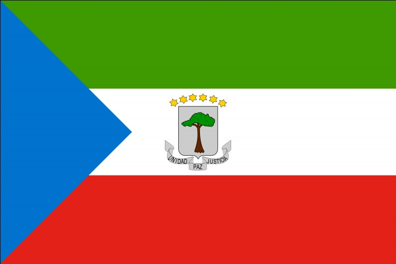 Citez une langue officielle de Guinée équatoriale !