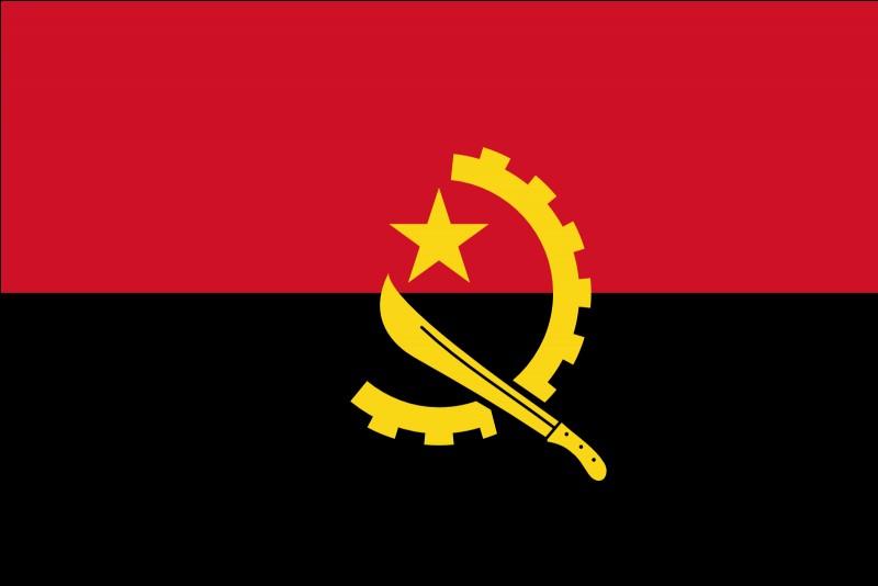Citez une langue officielle d'Angola !
