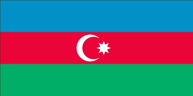 Citez une langue officielle de l'Azerbaïdjan !