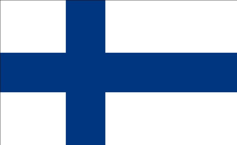 Citez une langue officielle de la Finlande !