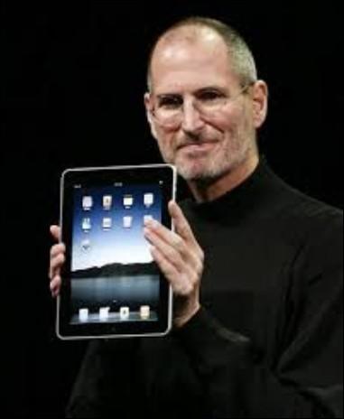 Qui est le co-fondateur d'Apple ?