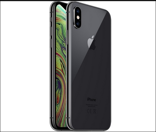 Combien coûte l'iPhone Xs ?