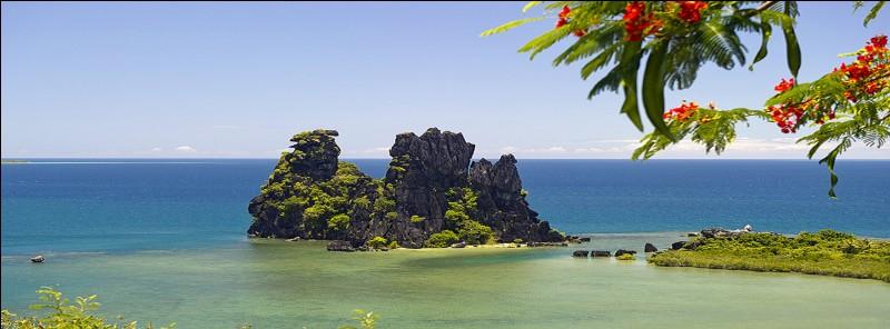 Quel gentilé portent les habitants de la Nouvelle-Calédonie ?