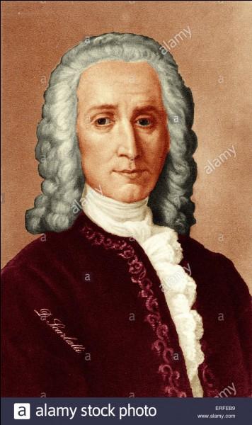 Avec quel instrument Domenico Scarlatti excellait-il ?