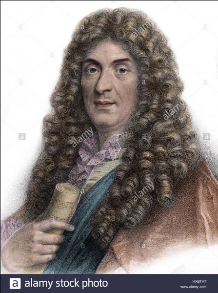 De quoi est mort Jean-Baptiste Lully ?