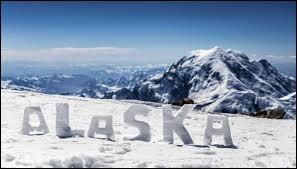 L'Alaska a pour capitale la ville d'Anchorage.