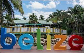 La capitale du Belize est Belmopan.