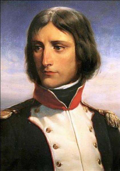 Napoléon et l'amour