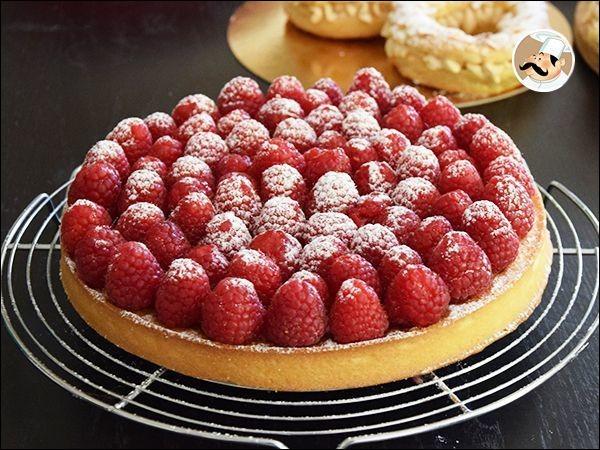 Le dessert sera :