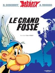 Questions sur l'album 'Le Grand Fossé'