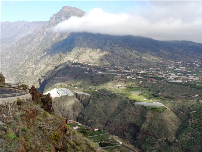Tout d'abord, de quel archipel l'île de La Palma fait-elle partie ?
