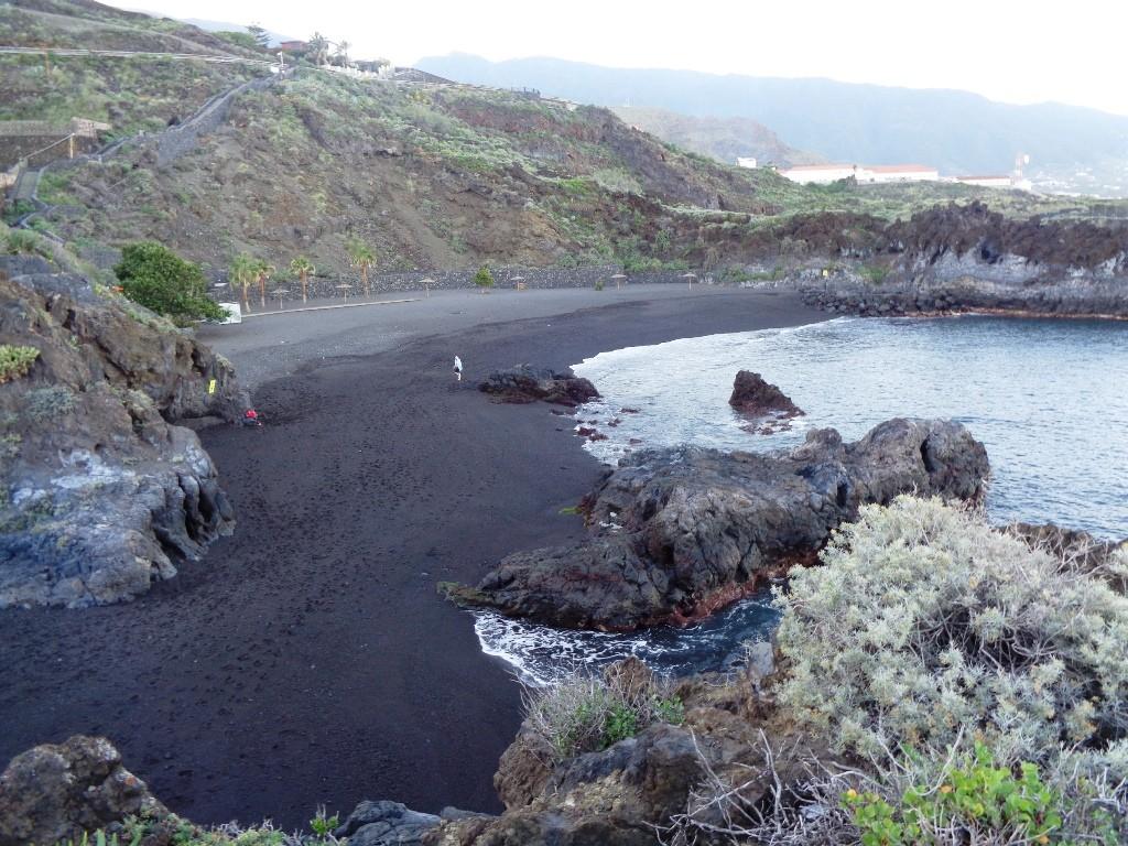 L'île de La Palma
