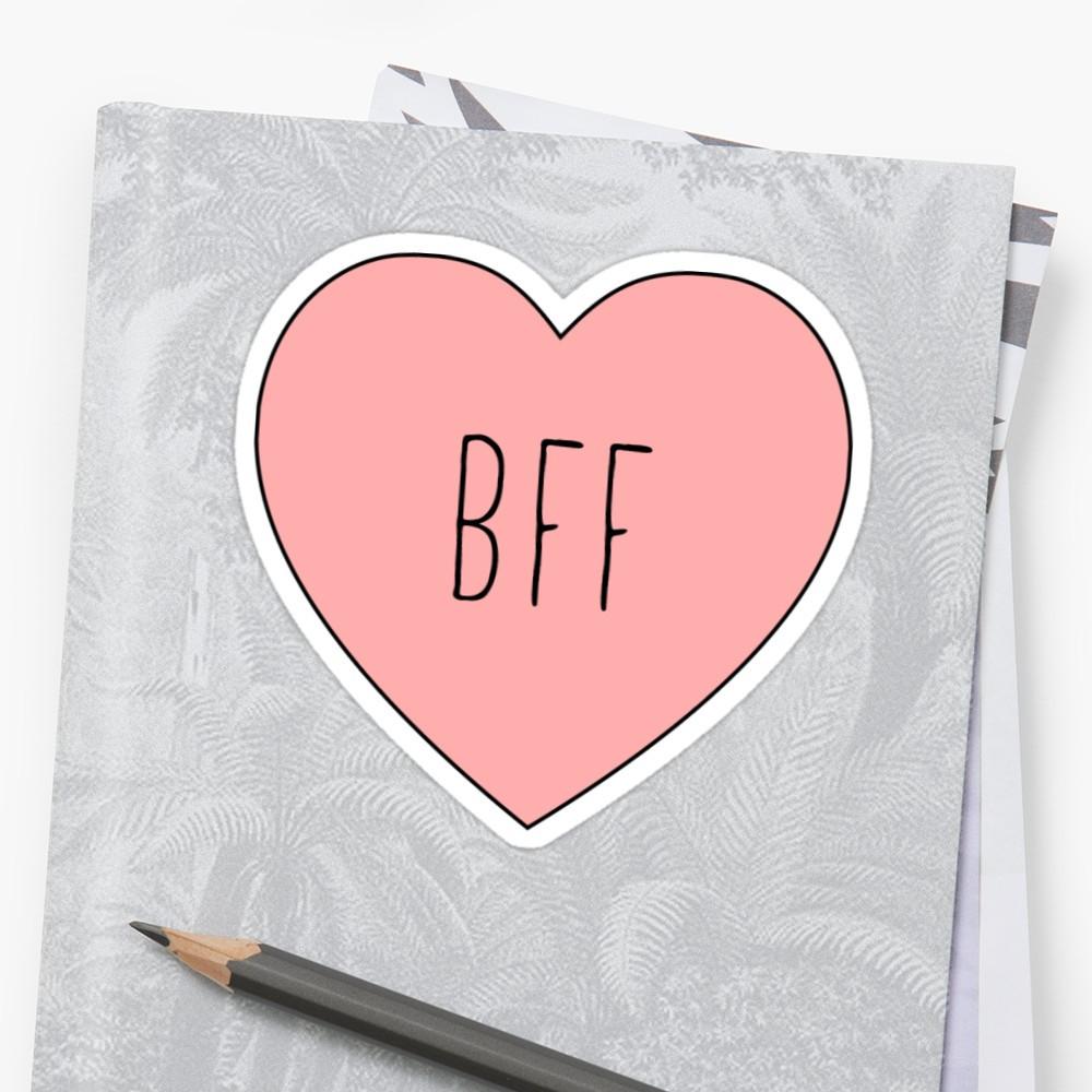 Es-tu vraiment BFF avec ton ami/e ?