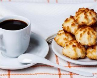 Et avec le café, il nous sera apporté quelques :