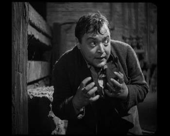 Dans quel film de Fritz Lang, Peter Lorre assassine les petites filles ?