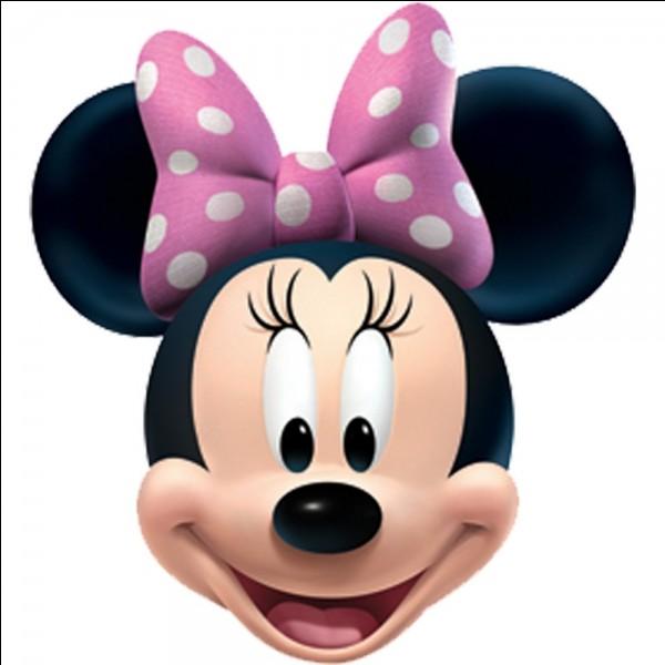 Comment s'appelle le dessin animé de Minnie ?