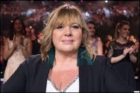 Michèle Bernier est née en 1966.